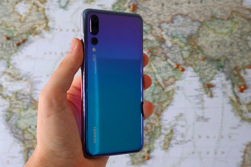 phones feature huawei p20 pro