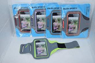 Чехол на руку ISA IPhone 6/7 ARMBAND