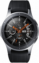 Часы Samsung Galaxy Watch 46mm silver SM-R800