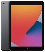 Планшет Apple iPad (2020) 32Gb Wi-Fi (Space Gray)