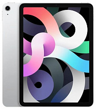 Планшет Apple iPad Air (2020) 256Gb Wi-Fi (Silver)