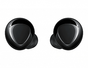 Наушники Samsung Galaxy Buds+ Black (Черный)