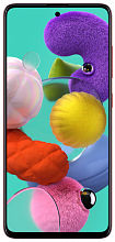 Смартфон Samsung Galaxy A51 128GB (Красный)