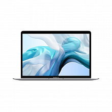 "Ноутбук Apple MacBook Air 13 дисплей Retina с технологией True Tone Mid 2020 (Intel Core i5 1100 MHz/13.3""/2560x1600/8GB/512GB SSD/DVD нет/Intel Iris Plus Graphics/Wi-Fi/Bluetooth/macOS) MVH42 (Серебристый)"