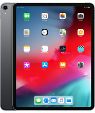 Apple iPad Pro 12.9 (2018) Wi-Fi + Cellular 64GB (Серый космос)