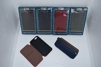 Чехол-книжка ISA для iPhone 6 Flip cover leather
