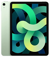 Планшет Apple iPad Air (2020) 256Gb Wi-Fi + Cellular (Green)