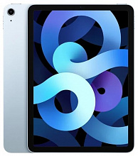 Планшет Apple iPad Air (2020) 64Gb Wi-Fi + Cellular (Blue sky)