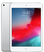 Планшет Apple iPad mini (2019) 256GB Wi-Fi Серебристый (Silver)
