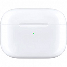 Wireless Charging Case for AirPods Pro (Белый)