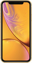 Apple iPhone XR 128GB (Жёлтый)
