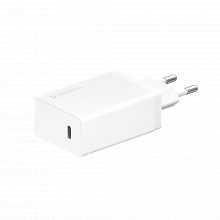 Deppa СЗУ USB Type-C, Power Delivery, 30 Вт