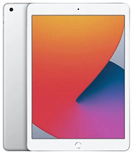 Планшет Apple iPad (2020) 128Gb Wi-Fi (Silver)