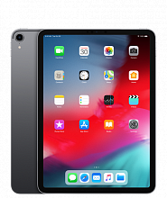 Apple iPad Pro 11 (2018) Wi-Fi + Cellular 512GB (Серый космос)