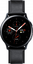 Часы Samsung Galaxy Watch Active2 Сталь 44 мм (Чёрный)
