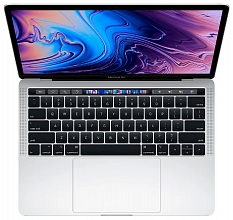 "Apple MacBook Pro 13 with Retina display and Touch Bar Mid 2018 MR9V2 (Intel Core i5 2300 MHz/13.3""/2560x1600/8GB/512GB SSD/DVD нет/Intel Iris Plus Graphics 655/Wi-Fi/Bluetooth/macOS) Silver"