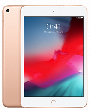 Планшет Apple iPad mini (2019) 64GB Wi-Fi Золотой (Gold)