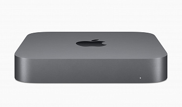 Неттоп Apple Mac Mini MXNF2RU/A Intel Core i3-8100/8 ГБ/256 ГБ SSD/Intel UHD Graphics 630/OS X